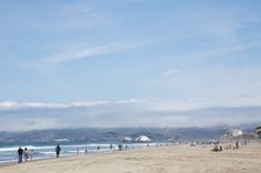 San Francisco: Outer Sunset Guide