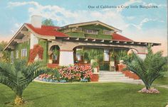california stucco bungalows - Google Search Bungalows, Gazebo, Spanish, Design Ideas, California, Outdoor Structures, Mansions, Google Search, House Styles