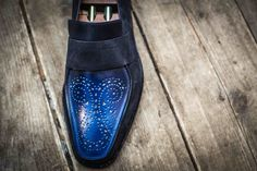 Corthay Bel Air shoes