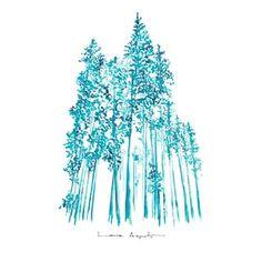 YOSEMITE FOREST
