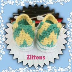 ♥ Zittens CrochetLove ♥