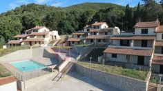 TUSCANY,PANORAMIC NEWLY-BUILT APARTS FOR SALE