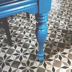 Mosaico hidráulico; classic deisgn, durable and easy. Cement encaustic tiles at ARCHARIUM