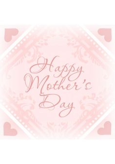 Happy Mothers Day Square Label Create your custom Mothers Day Label online at Sticker Studio! www.stickerstudio.com.au