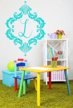 Polka Dots Confetti Wall Circles Circle Wall Decals Girls - Custom vinyl wall decals damask