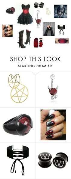 """""""date with chris motionless"""" by bvbforever-689 ❤ liked on Polyvore featuring Miz Mooz, Bling Jewelry, Marvel and Miss Selfridge"""