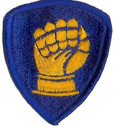 46th INFANTRY DIVISION