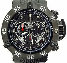 Invicta Men's 4695 Subaqua Noma Collection Watch Invicta. $449.99. Scratch-resistant-sapphire crystal. Black-ionic-plated-Stainless-steel case; black dial; day-and-date functions. Water-resistant to 1,640 feet (500 M). Case diameter: 50 mm. Precise and high-quality Swiss-quartz movement. Save 77%!