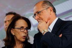 Escândalo na Sabesp: vaza áudio em que diretores admitem estelionato eleitoral
