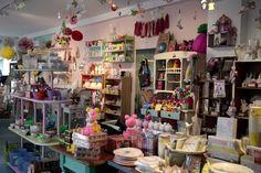 Le Petit Souk boutique