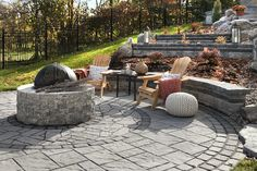 STEEP SLOPE TO MULTI LEVEL LIVING | Landscaping Products Supplier | Techo-Bloc