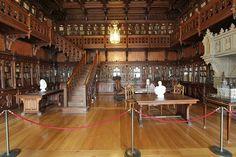 Hermitage museum, Library of Nicholas II