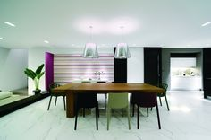Ktribe S1 Pendant by Flos