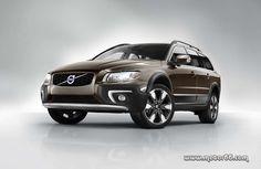 Volvo S80, V70 y XC70, Diseño sofisticado y especial atención a los detalles - Motor 66