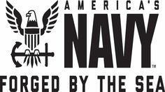U.S. Navy Unveils New Logo and Tagline Forged by the Sea