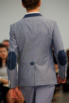 Junya Watanabe Man - Moda Uomo Primavera Estate 2013 - Vogue.it