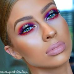 See this Instagram photo by @moniqueabelmakeup • 1,840 likes