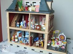 maison playmobil 1900 playmobil pinterest playmobil. Black Bedroom Furniture Sets. Home Design Ideas