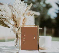Wedding Signs, Boho Wedding, Wedding Reception, Dream Wedding, Neutral Wedding Decor, Orange Wedding Decor, Wedding Ideas, Tuscan Wedding, Wedding Black