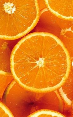 Oh so orange....in more ways than one.... I am just so clever....