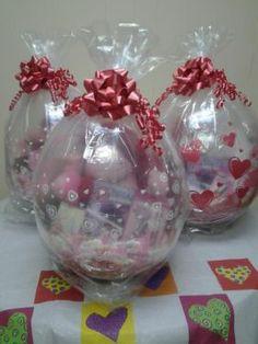 Stuffed Gift inside....by niftygiftsbystacy
