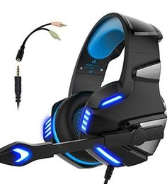 28 Best Top Rated Gaming Headphones Pc Keyboards And Computer Mouse Products Images Gaming Headphones Headphones Gaming Headset