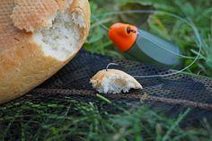 Karpfenangeln mit Schwimmbrot | Carp fishing with bread