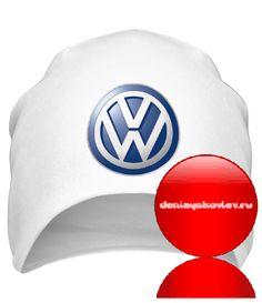 Шапка Volkswagen