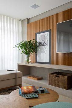 Apartamento Higienópolis 1 – RF Design de Interiores