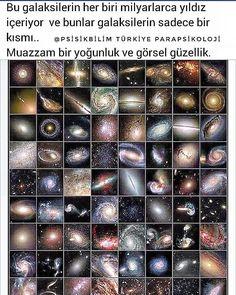 Şu güzelliğe bakar mısınız? Gökyüzü ve uzayı seviyor musunuz? Seven arkadaşlarınız varsa yoruma etiketleyin. Sizce bu evrende yalnız mıyız? #uzay #parapsikoloji #psikoloji #kişiselgelişim #yoga#meditasyon Best Caps, Yoga Challenge, Cosmos, Karma, Mystic, Thinking Of You, That Look, Universe, Sky