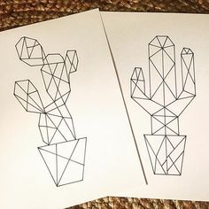 Doodle art 822962531888933388 - Cactus origami 🌵 Source by Doodle Art, Cactus Wallpaper, Wallpaper Wallpapers, Cartoon Wallpaper, Wallpaper Ideas, Cactus Drawing, Cactus Painting, Geometric Drawing, Geometric Animal
