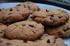 chocolate chip coockies
