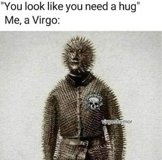 Virgo are so much more than being critical and neat-freaks . If you are one of them, these funny Virgo memes may speak your mind. Horoscope Signs Virgo, Virgo Memes, Virgo Sign, Zodiac Memes, Zodiac Facts, Funny Virgo Quotes, Virgo Love, Gemini And Virgo, Zodiac Love