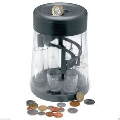 Money Counter Gadgets And Gizmos Latest Cool Counting