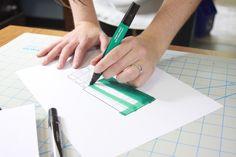 Markers (felt-tip pens)