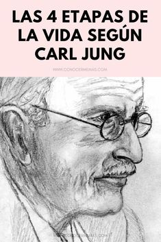 Las 4 etapas de la vida según Carl Jung #autoayuda #psicologia #desarrollopersonal Carl Gustav Jung Frases, Important Quotes, Study Space, Read Later, Positive Affirmations, Karma, Einstein, Philosophy, Psychology