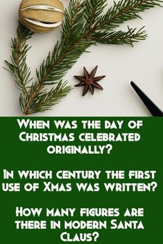 Christmas is a worldwide celebrated festival most specifically by the Christians. We provide some information about the festival in the form of trivia questions to make the learning easy and interesting for the kids. #triviaquestions #funtrivia #easytrivia #christmastrivia #christmastriviaquiz #christmasquiz. Christmas Shows, Christmas Movies, Christmas Carol, Christmas Lights, Christmas Holidays, Xmas, Christmas Trivia Quiz, Christmas Trivia Questions, Trivia Questions And Answers