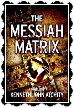 The Messiah Matrix: Book Blurb   To what lengths would the Vatican go to suppress the secret origins of its power?   The Messiah Matrix is a myth-shattering thriller whose