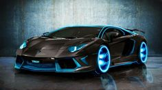 This is by far my dream car. If I ever become supper rich I am gonna get me one of these.