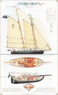 www.classic-yacht-design.com 4dreams 2merry-dream md.html