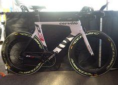 cervelo p3 | Cervelo P3 Triathlon and Time Trial Bike: 2013 Road Bikes | Bicycling ...