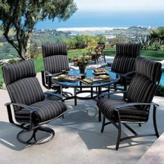 Tropitone Patio Chairs Best Master Furniture Check More At Http Testmonsterblog