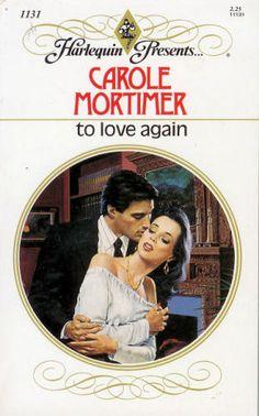To Love Again: Carole Mortimer: 9780373111312: Amazon.com: Books