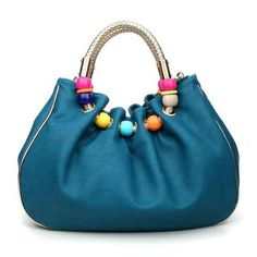 Cuffu Online 168030 Mylux Connection Candy Top handled Handbag for Women