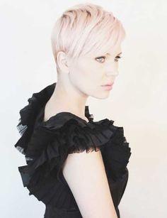 25 Trendy Super Short Hair | 2013 Short Haircut for Women
