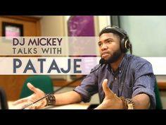 PhotographerTips Interview with Pataje News @patajeNews @djmickeyintl @mekaielofficial @jerrodlett1 - PhotographerTips
