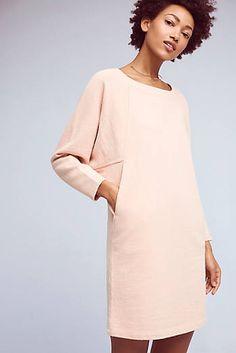 Selma Cocoon Sweatshirt Dress