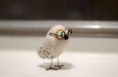 Hedwig...#felt