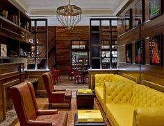 10 Questions With... Glen Coben | People | Interior Design