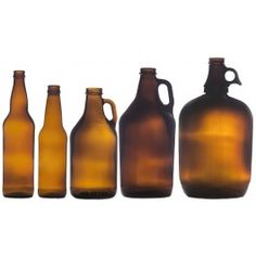 Beer Bottles at wholesale pricing from the west coast's premier bottle and container distributor. Unbeatable Beer Bottles selection at unbeatable prices is what makes GBS the natural choice for your container needs. Kombucha Bottles, Hot Sauce Bottles, Beer Bottles, Amber Color, Glass Containers, Amber Glass, Brewery, Wine, Jars